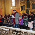 III. vánoční zpívání v kostele sv. Josefa v Úhercích 2019