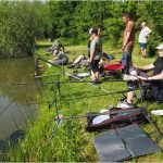 Rybářské závody 2021